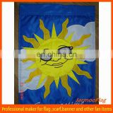 personalized cheap wholesale garden flags