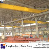 20 ton Electric Single Beam Workshop Crane