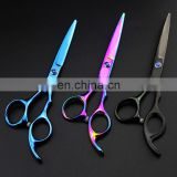 Stainless Steel Scissors Best Salon Professional Barber Hair Cutting Scissors Shears Hairdressing Cool
