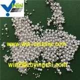 High hardness zirconia ceramic oxide balls ceramic price per kg