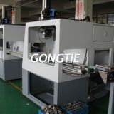Three CNC lathe machine