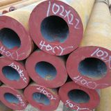 2 Inch Steel Pipe Cold Drawn Aisi 4130