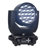 LED Stage Light 15W 4in1 LED Moving Head Stage Light