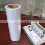 High Wearability POF Shrink  Film for Family use