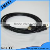 tv connector male to female cctv cable