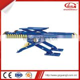 Wholesale Price Good Quality Manufacture mobile scissor lift used                                                                                                         Supplier's Choice