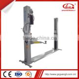 GL-2J01 plunger double cylinder wholesale price two post hydraulic car lift                                                                         Quality Choice