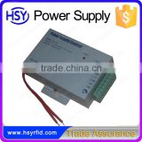 12V 3A access control power supply