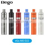 Original Joyetech eGo AIO D22 Kit with 2ml Wholesale