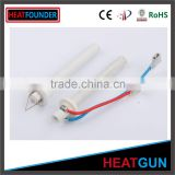 ISO CERTIFICATION TOP GRADE HIGH TEMPERATURE RESISTANCE CERAMIC CARTRIDGE HEATER FOR SALE