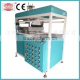 PVC blister packaging machine for kinder joy eggs making