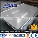 TISCO cold rolled 321 stainless steel plate price                                                                                         Most Popular
