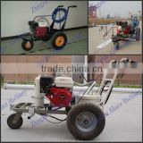 compact design hot sale used road marking machine