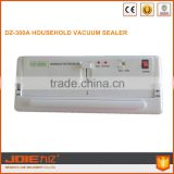 DZ-300A Household hand held vacuum packing machine                                                                         Quality Choice
