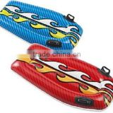 Inflatable Joy Rider Body Board Surf Board