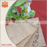 "New arrival wholesale 54"" 1.0mm thickness natural cork leather fabric"