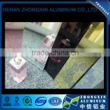 Free sample 93.2 reflective 5754 mirror aluminum sheet for solar panel                                                                                                         Supplier's Choice