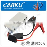 carku epower elite car jump starter 12000mah lithium auto battery booster pocket power bank