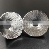 high reflective reflector expert led light cup optical designer for cob led pc reflector