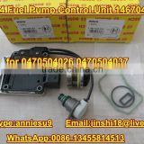 GENUINE VP44 Fuel Pump Control Unit 1467045031 for 0470504026 0470504037