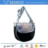 New product OEM acceptble promotional soccer bag 1 football basketball bag for kids outdoor activities