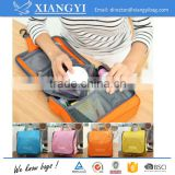 Storage Makeup Case Organizer Cosmetic Wash Toiletry Bag Hang Nylon Waterproof                                                                         Quality Choice