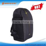 DSLR Digital Camera Backpack Case Camera Pro Sling Shoulder Bag for Canon Nikon Sony