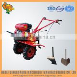 agricultural farm tools and equipment mini walking tiller with seeder                                                                         Quality Choice
