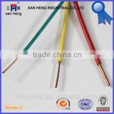 PVC Insulation Material and Medium Voltage types of electrical wires                                                                                                         Supplier's Choice