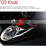 TUON ALL-NEW TGS KNOB SET FOR KIA SOUL 2013-16 MNR