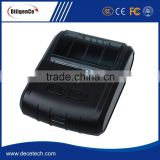 Bluetooth Thermal Printer Support To Connect With Android Ios Devices Via Bluetooth Or Usb Cable