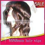 2013 Best Selling 100% Brazilian Human Hair L ace Toupee For Women In Stock