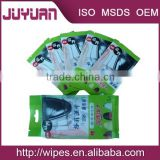China wholesale merchandise multi-purpose shoe polish cleaning wipes FROM CHINESE SUPPLIER
