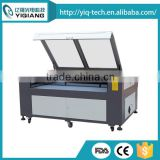 High speed 100w 150W DSP control acrylic laser cutting machine
