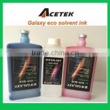 Sterling Color Eco solvent ink for dx4 Phaeton/Galaxy UD-181LA/1812LA/211LA/2112LA, UD-251LA/2512LA printer