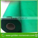 small non woven fabric 20m roll for spa cover/bed cover/massage cover