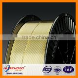 Zinc aluminium welding wire,silicon bronze wire