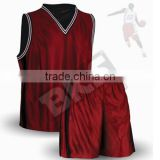 Basketball Uniforms BKS-BU-1407