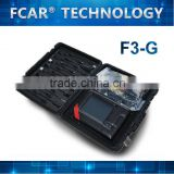 Auto diagnostic tool, key programming tools for cars and trucks, injector test, FCAR F3 G scan tool