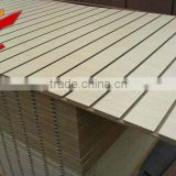 Slotted plate,white smooth mdf board price,double furring board,perforated hardboard,carb p2 mdf