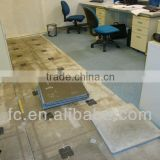 Fiber Cement Floor, Elevated Flooring and acessories