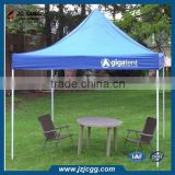 3X3M 10X10' Top Quality Aluminum Big Hexagon Heavy Duty Canopy Lightweight Tent