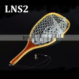 TROUT Fly fishing rubber fish landing nets                                                                                                         Supplier's Choice