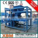 China NO.1 Cement Solid Block Making Machine Price For Sale Certified by CE,ISO9001:2008,GOST,BV