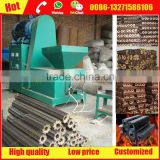 Professional jute sticks charcoal making machine for sale
