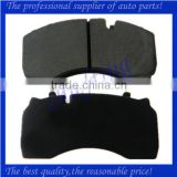 WVA29142 29141 29119 GDB5084 FCV1389 1440504 5001855902 261112999747VT MDP5079 for daf truck brake pad