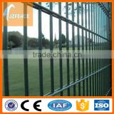 Double Ant-Corrosion Colourful Solid Metal Fence Panel                                                                         Quality Choice