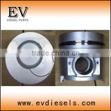 12010-01T04 FD35 FD35T PISTON FOR NISSAN UD TRUCK SPARE PARTS