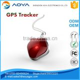 RealTime human tracking device for Personal Mini GPS Tracker with SOS Voice Monitor                                                                         Quality Choice