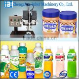 2015 best selling electric bottle capper and locker